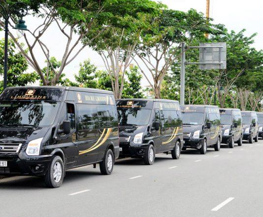 Lựa chọn xe Limousine phù hợp để thuê